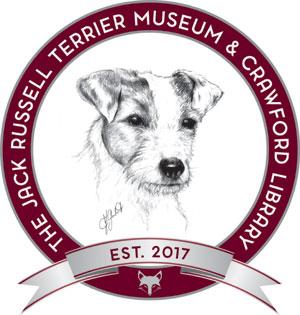 JRT Museum Logo