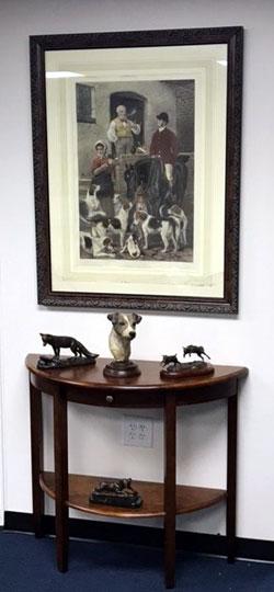 Jack Russell Terrier Museum