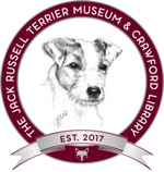 Jack Russell Terrier Museum Logo