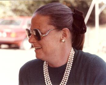 Ailsa Crawford