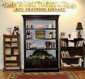 Jack Russell Terrier Museum - March 2020 News